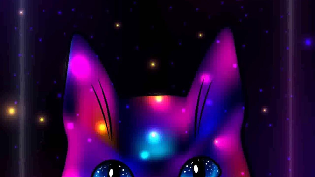 Samsung Theme Live Wallpaper Galaxy Cat Youtube