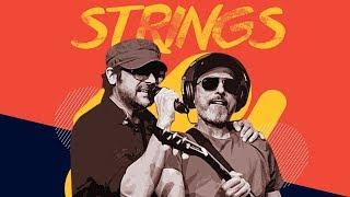 Strings talk up excitement for latest album | SAMAA ORIGINALS