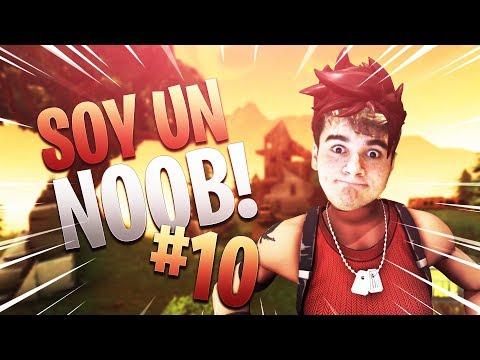 ¡ME HAGO PASAR POR NOOB Y LES GANO LA PARTIDA! #10
