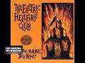 The Electric Hellfire Club Burn Baby Burn 1993 Full Album mp3