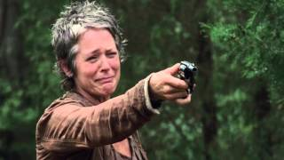 Repeat youtube video The Walking Dead- Whatcha say 2