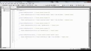 Движение персонажа в Unity3D. Видео урок № 01.