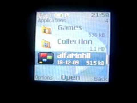 AlfaMobil V2.0 By Kod1.Net - Free Mobile Chat App