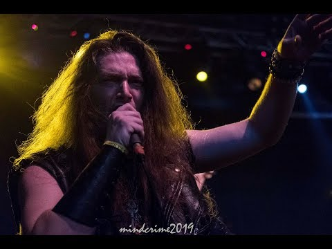 GATEKEEPER – blade of Cimmeria @Up The Hammers XIV (Athens, 16.3.2019 Gagarin205) mp3