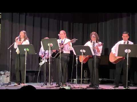 Hotel California-Eagles,  Doty Middle School Guitar Club(solo by 10 year old) Downey Theater 5-13-19