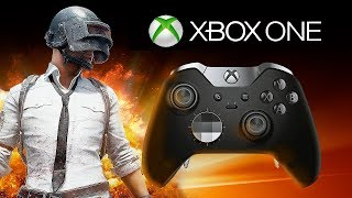 PUBG XBOX ONE CONSOLE | Battlegrounds Best Solo, Duo & Squad Live Stream Gameplay