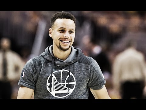 Stephen Curry - See Me Fall ᴴᴰ (2017 Season Mix)