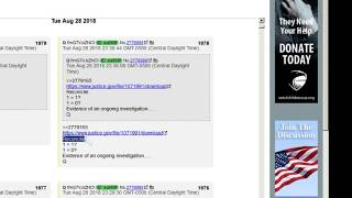 #QANON - Q 1978 - Decoded - Math is NON-understandable sometimes