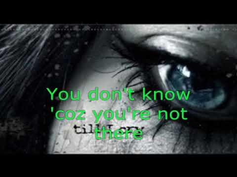 You Know Me - LYRICS ON SCREEN - Robbie Williams