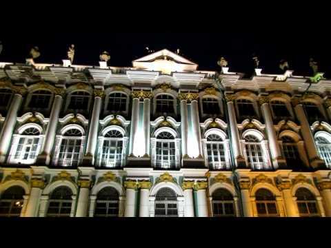 Санкт-Петербург Кандалин Юрий