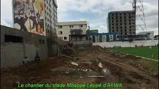 Stade Mbappé Léppé