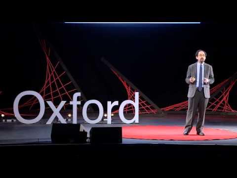 Knots, World-Lines, and Quantum Computation | Steve Simon | TEDxOxford