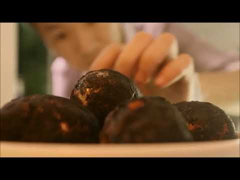 Salted Duck Egg  (鹹鴨蛋) – Chinese Traditional Food