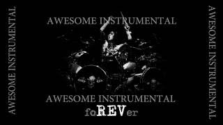 avenged sevenfold - seize the day instrumental + yric