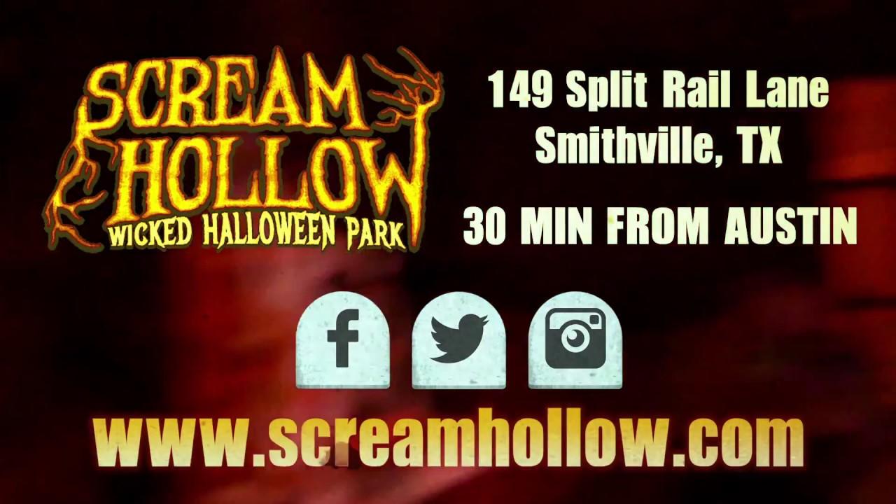 Haunted Houses Near Me | Hayrides Halloween Events San ...