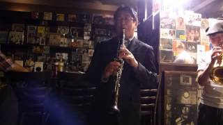 Clarinet Marmalade - New Orleans Stompers