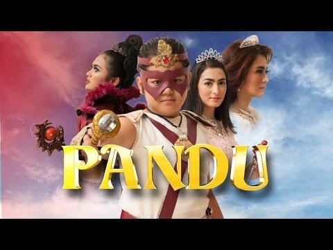 Lagu Opening Serial Pandu ANTV