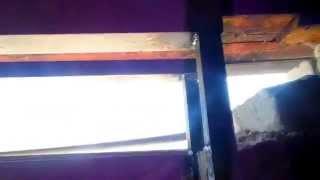 Как увеличить ворота гаража!(В этом видео я подробно рассказываю как увеличить ворота гаража! не снемая сами ворота. есть подробное..., 2015-07-21T11:33:27.000Z)