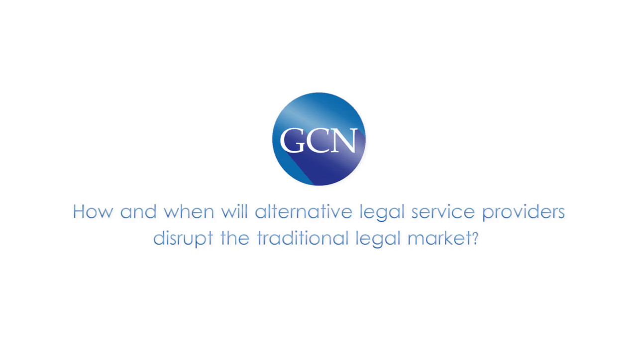 """GCN Interview: Charley Moore, Founder and CEO of Rocket Lawyer on """"General  Counsel & Technology"""""""