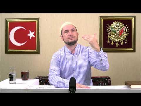 Kur'ân'da (Haşa) Hata Var Diyen İlahiyatçı Defol Git! ~ Kerem Önder Hocaefendi