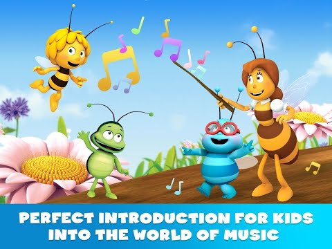 Maya The Bee: for PC/Laptop - Free Download on Windows 7/8