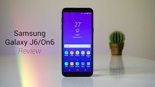 Samsung Galaxy On6 Hands On Review and Unboxing