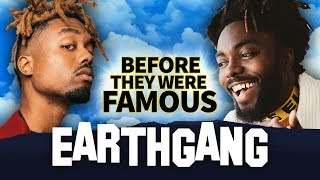 Earthgang | Before They Were Famous | Dreamville Artist Video