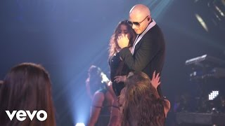 Pitbull International Love Live on the Honda Stage at the iHeartRadio Theater LA.mp3