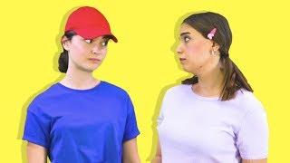 Özür Dilerim Şarkısı - AfacanTV Çocuk Şarkısı