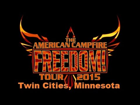 FREEDOM! In The Twin Cities