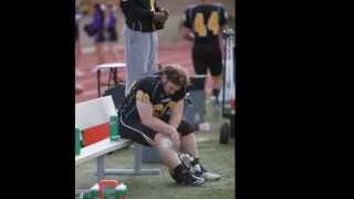 Birmingham Southern College JV Panthers Football 2001