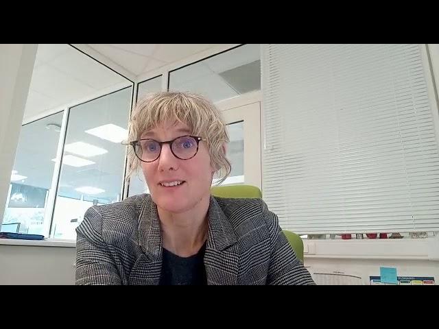 Ksilink - Biotech - Mona Boye Testimonial 3-months Boston program