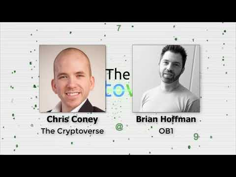 INTERVIEW🗣: Brian Hoffman CEO OpenBazaar, The Free Online Marketplace With No Fees Or Restrictions