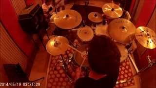 İki Kalp (Drum Record by Engin Kay...