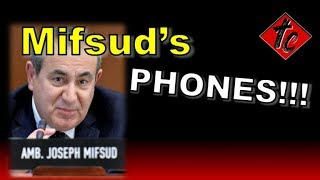 Truthification Chronicles Mifsud's Phones!!!