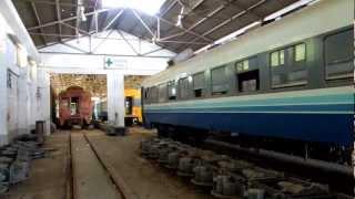 【放置】タイ国鉄キハ58形・キハ28形気動車 SRT KIHA58 DMU
