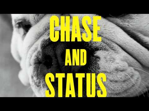 Time Chase And Status ft Delilah HD
