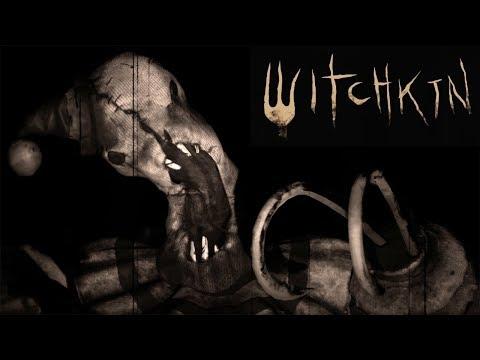 видео: САМЫЙ СМЕШНОЙ МОНСТР ► Witchkin