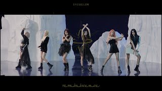Gambar cover [EVERGLOW] 1ST MINI ALBUM [REMINISCENCE] M/V Behind