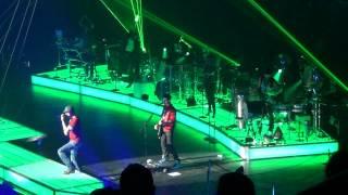 2012-07-14 - Enrique Iglesias - Bell Center - Montreal - 02
