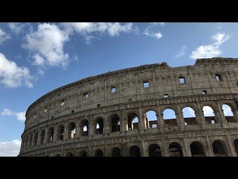 UW Engineering Rome Promo Video