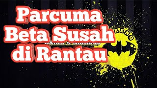 Video Parcuma Beta susah di Rantau Medley Sio Mama Cover download MP3, 3GP, MP4, WEBM, AVI, FLV Juli 2018