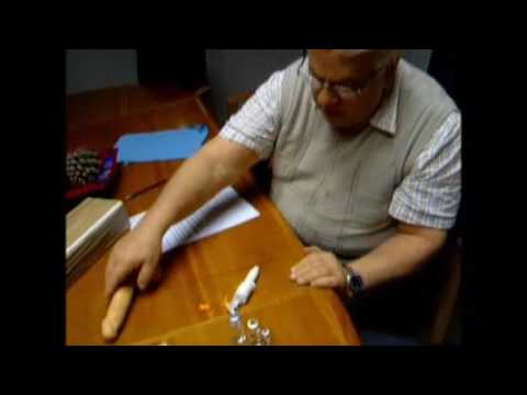 How to apply medication correctly - Mens Clinic