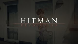 Hitman: Revolution - Official short film