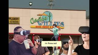Hotnut Episode 2: Cactus Willies VR - Clippy Reloaded Edition