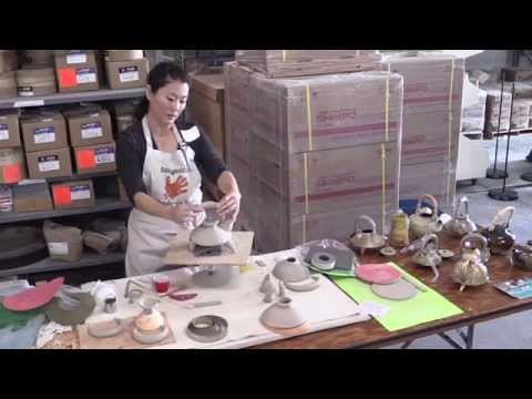 Deconstructing the Teapot with Miki Rutter
