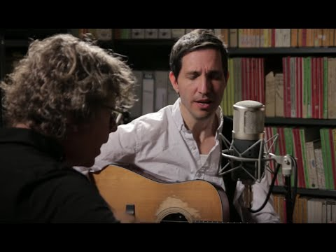Au Pair - Expecting To Fly - 1/28/2016 - Paste Studios, New York, NY