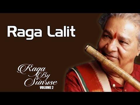 Raga Lalit | Hariprasad Chaurasia | ( Album: Raga By Sunrise )