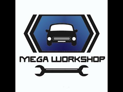 برنامج صيانة السيارات