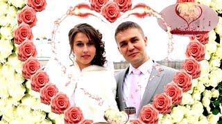 Свадьба Александра и Елены  часть 2(Венчание)
